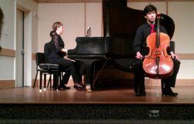 2011 Richard Narroway Performance