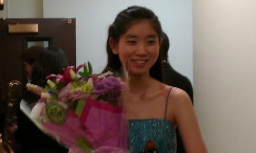 2012 Performances