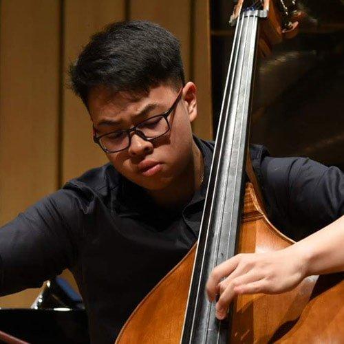 Evan Tsai