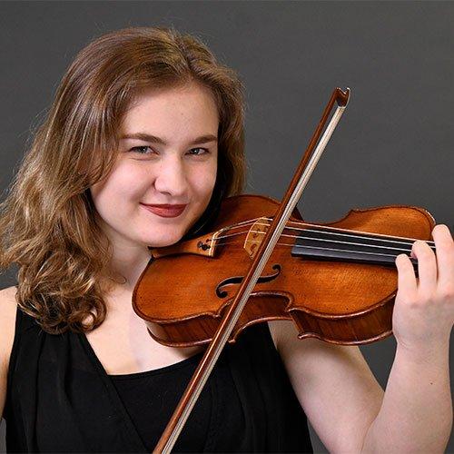 Masha Lakisova