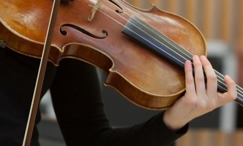 Welcome to the New Site of the Stulberg International String Competition