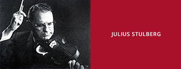 Julius Stulberg