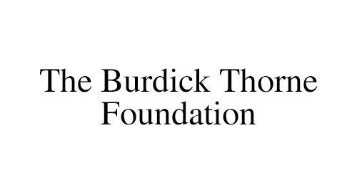 The Burdick Thorne Foundation